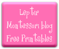 My free printables