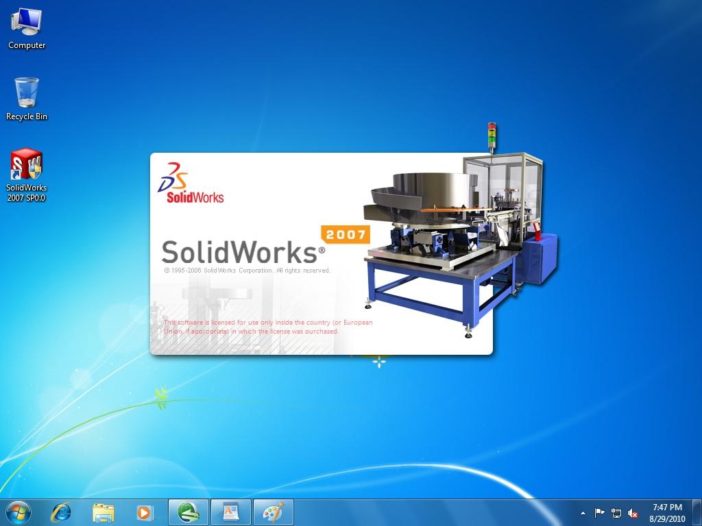 скачать Solidworks 2007 торрент - фото 8