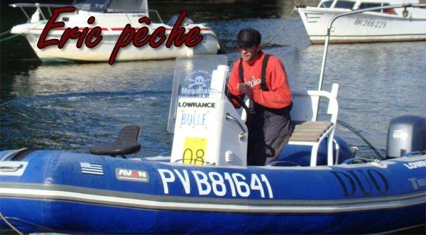 eric pêche