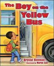 The Boy on the Yellow Bus