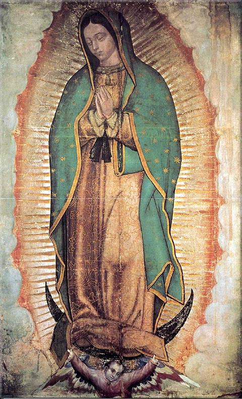 Recursos sobre la Virgen María, Juegos y Religiones