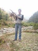 सोबित श्रेष्ठ धदिङ नेपाल