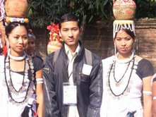 शिव श्रेष्ठ धदिङ नेपाल
