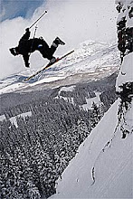 Still Skiing After Falls Like This?