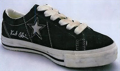 7c3a149e972 A Day In The Life  Converse to launch Kurt Cobain collection