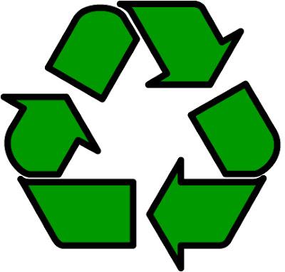 Trashformations History Of The Recycle Symbol