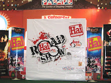 HAI ROAD SHOW @ SEREMBAN PARADE
