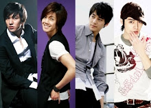 BOYS OVER FLOWERS(F4)