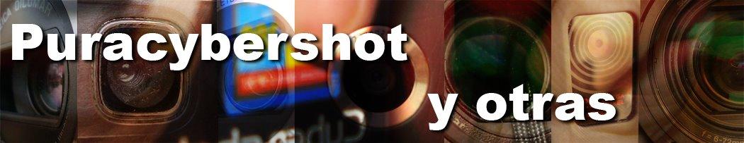 Pura Cyber-shot