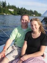 Eric & Ashlea