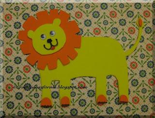 Lion King Nursery Bedding Set