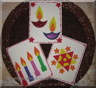 Craft Ideas Diwali on Craft Ideas For All  Diwali Craft Activity For Kids