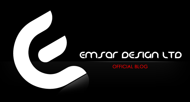EMSAR DESIGN LTD | BLOG