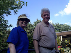 Bill and Hillary Aug 2009