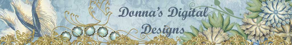 Donna's Digital Designs