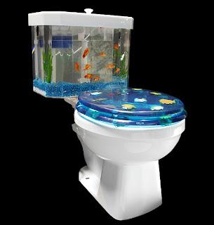 world famous creative strategy fish flush the coolest aquarium rh fsucreativestrategy blogspot com