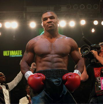 mike tyson wallpaper. mike tyson wallpapers