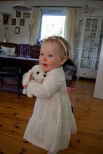 Sofie 1 år