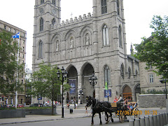 Old Montreal