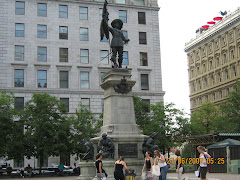 "Paul de Chomedey, ""Sieur de Maisonneuve"": The founder of Montreal"