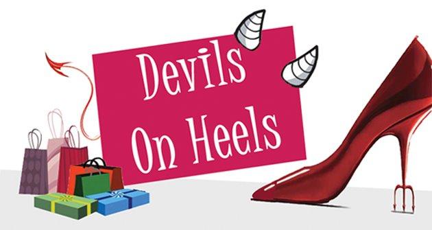 Devils on Heels