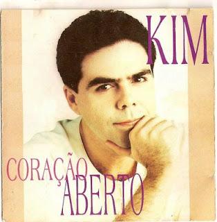 Kim - Cora��o Aberto - (Play Back) 1996