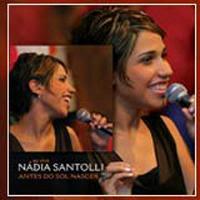 Nádia Santolli – Antes Do Sol Nascer