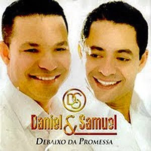 Download CD Daniel e Samuel   Debaixo da Promessa