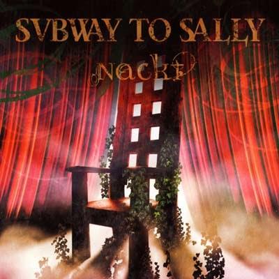 Subway to sally nackt cover Nude Photos 1