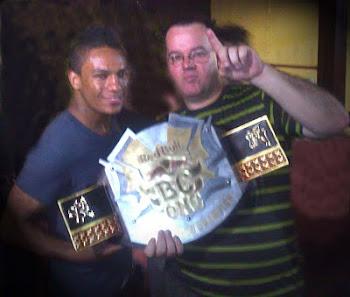 B-BOY NEGUIN & DJ HELIOBRANCO