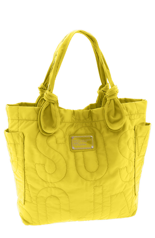 MARC by MARC JACOBS Pretty Nylon Little Tate Tote