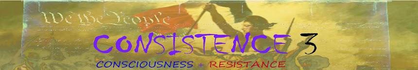 CONSISTENCE 3 Bonus Tracks