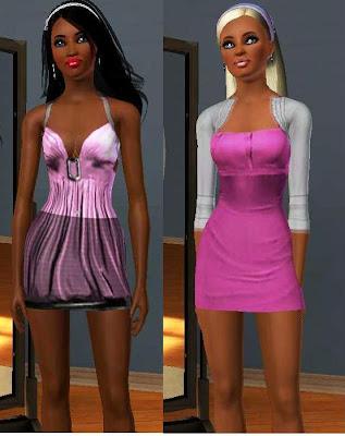 Дополнения к игре Sims 4, Sims 3 - Скачать одежду, города. Одежда для Sims