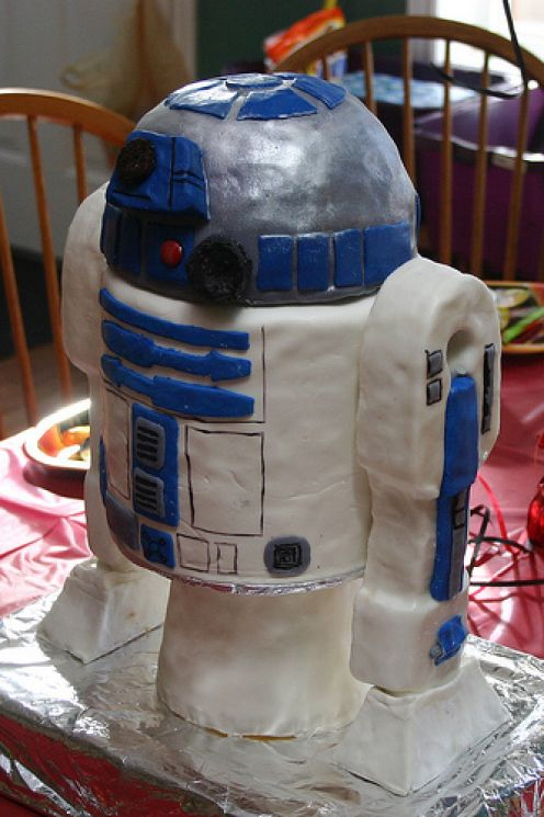 Cool Star Wars Tattoos. Cool Star Wars Cakes
