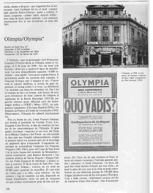 Olympia 1