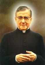 St. Josemaria Escriva - Founder of Opus Dei