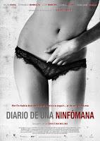 Diario de una ninfomana (2008) online y gratis