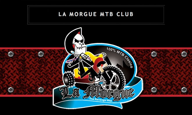 La Morgue MTB Club