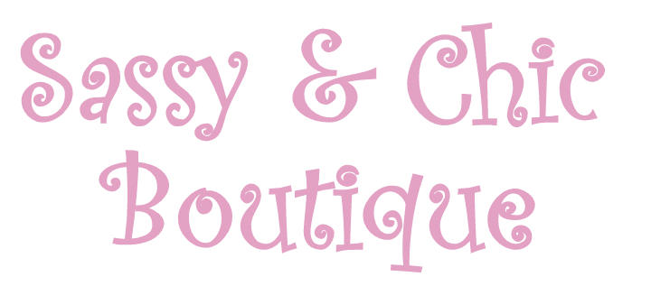 sassy and chic boutique