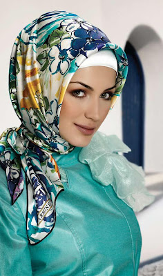 beautiful turkish hijabs