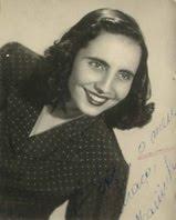 Francisca Maria Aparecida Mauro Baptista - Mariinha           08/10/1922 - 04/08/2006