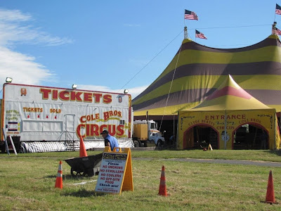 Orange County Fairgrounds, Middletown