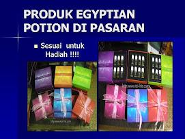 Egyptian portion