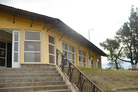 Edificio Libre de Tabaco