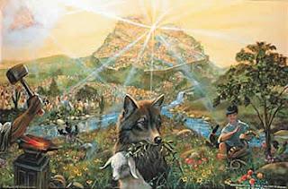 Los 1,000 años de Apocalipsis cap. 20, ¿son literales o simbólicos? Millinium01