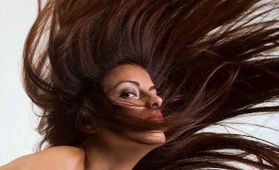 La tintura a la alopecia