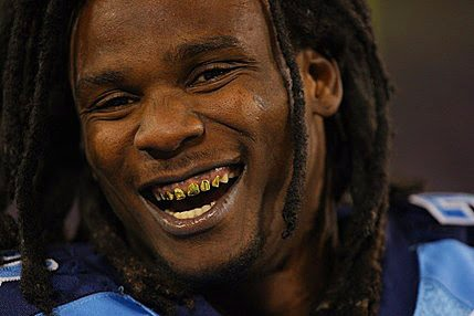 chris johnson teeth. Dear Mr. Johnson,