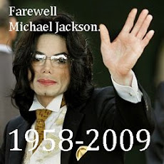 R.I.P King of Pop