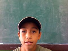 Benjamin Oliveros