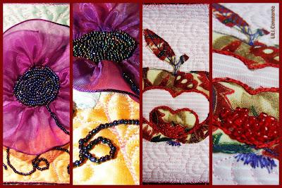 carduri textile